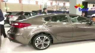 تقليص واردات السيارات بـ 30 ألف وحدة في 2017