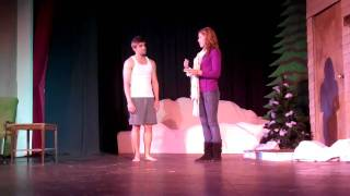 Almost, Maine - Getting It Back - Taryn Michele Watts and Cody Olendorff
