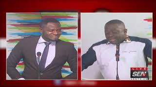 Revue des Titres de Presse Fabrice Ngema du Lundi 21 Octobre 2019