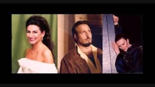 """Lucia Aliberti, Martine Dupuy, Simone Alaimo-Semiramide-""""Final Scene"""","""