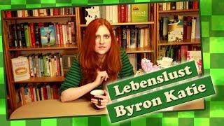 Glimmerfee Lebenslust: Byron Katie - The Work Thumbnail