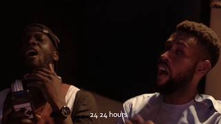 Limoblaze 24 Hours Ft Nkay music Video