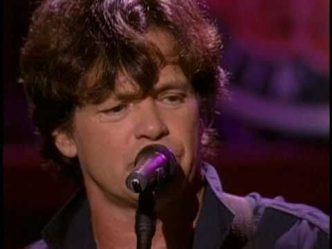 John Mellencamp - Pink Houses (Live at Farm Aid 2001)