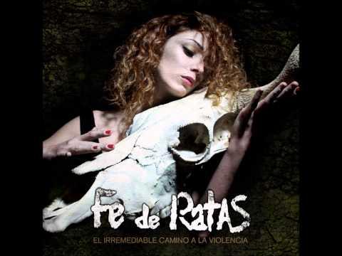Fe De Ratas - Ignorante