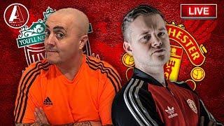 MOURINHO'S FATE SEALED BY LFC   Liverpool 3-1 Man United Match Reaction (feat. Mark Goldbridge)