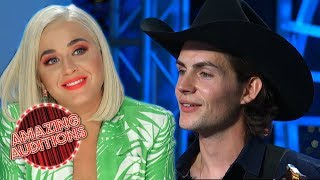 BEST COUNTRY Auditions On American Idol 2020 | Amazing Auditions