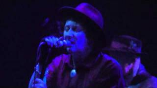 the pogues the band played waltzing matilda