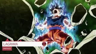 Dragon Ball Super Ending 11 Full  LAGRIMA   ONEPIXCEL Lyrics CC