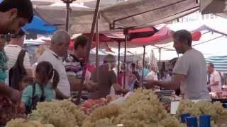 Antalya - Manavgat Tanıtım Filmi