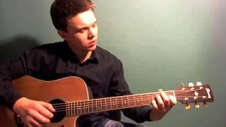 Уроки гитары Ария Потерянный Рай