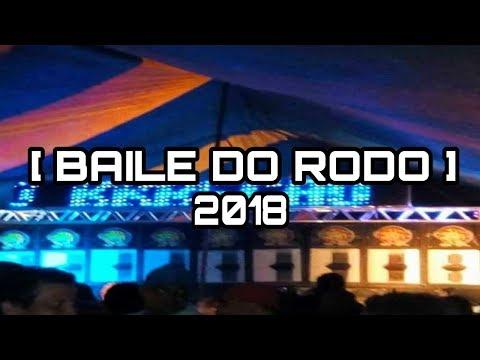 40 MINUTOS AO VIVO NO BAILE DA MARCOLA [ BAILE DO RODO ] 2018