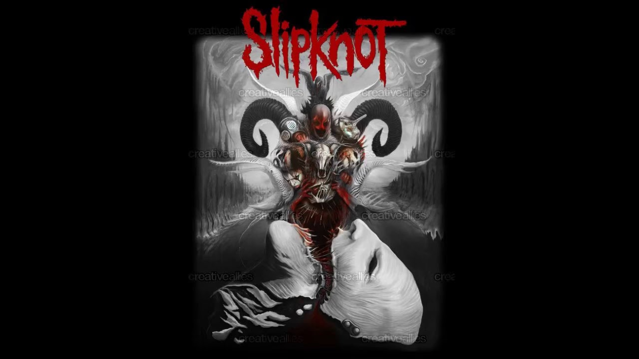 Slipknot NEW SONG LEAKED 2019