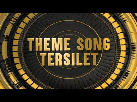 Siti Nurhaliza & Cakra Khan – Seluruh Cinta | Theme Song Tersilet Silet Awards 2017