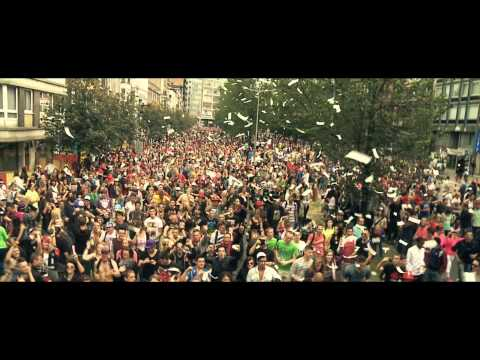 Bass Events @ City Parade (Official 2013 Aftermovie)