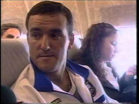 Milton Wynants Sydney 2000 parte 3