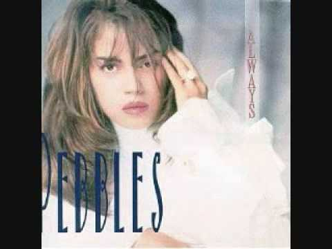 Pebbles - Giving You The Benefit (Album Ver.)