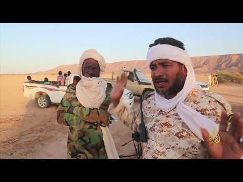 ثلاثي الموت.. الجزء الثاني ليبيا  - نشر قبل 51 دقيقة
