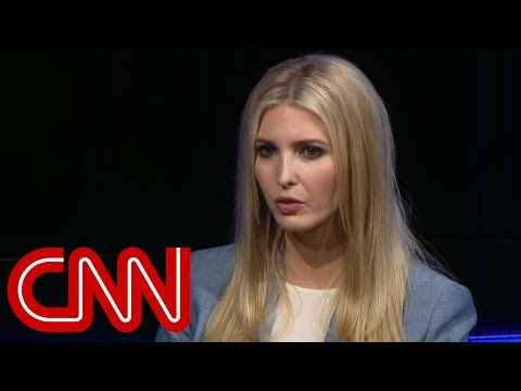 Ivanka Trump: Family separations issue 'was a low point'
