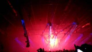 Trance Energy 2009 - Rank 1 - L.E.D. There be light (live) - Trance Energy 2009 Anthem