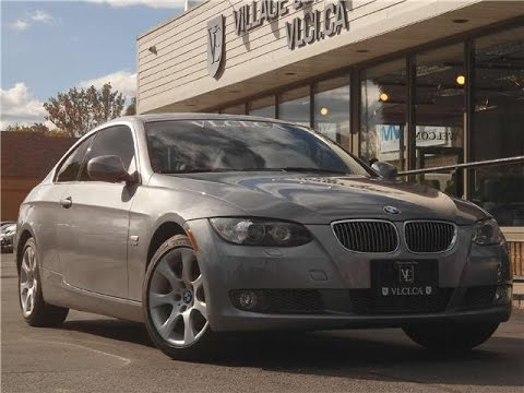 2010 Bmw 335i Xdrive In Review Village Luxury Cars