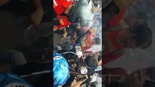 Blayeran RX King Anniversary ke 6,Cibubur 11 Maret 2018