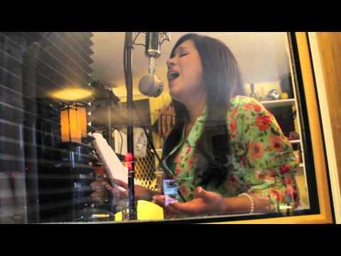 Shepherd Me, Oh God, performed by Sonia Salas
