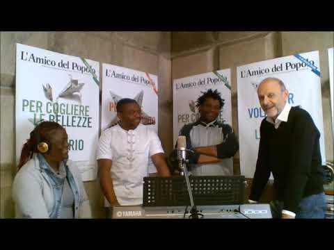 I Camerunensi bellunesi: le storie di integrazione...