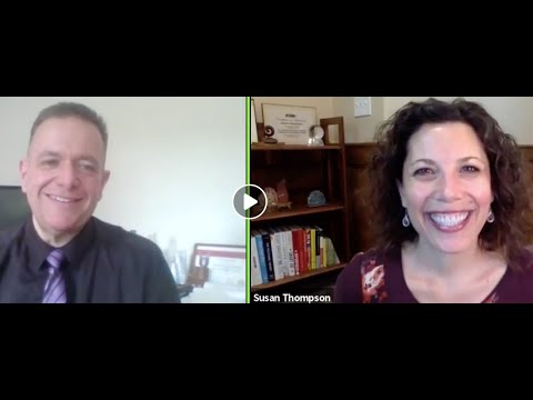 Bright Line Living: Food Addiction & Losing 200 Pounds with Dr. Susan Peirce Thompson and Rob Rains