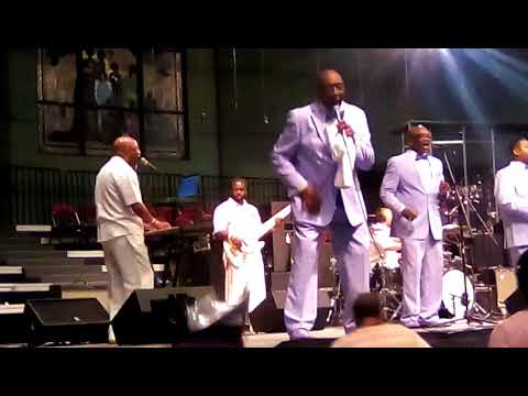 pastor bobby cohen and the men of God of greer sc