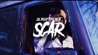 "[free for profit] Lil Peep x Juice WRLD type beat ""SCAR"""