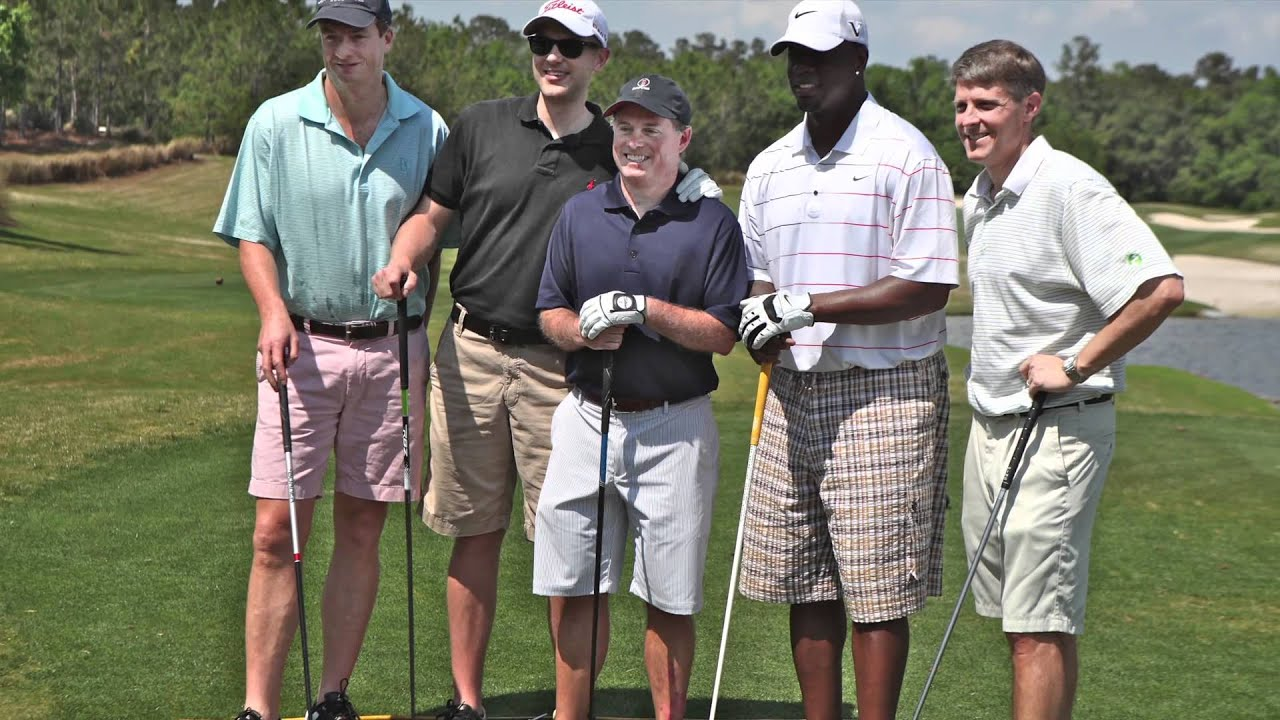 Caddyshack Charity Golf Tournament   Murray Bros. Restaurant