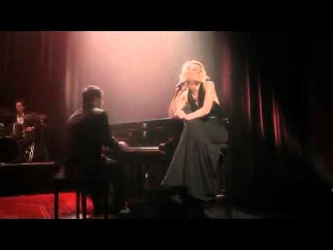 ♫♫Karen Souza - Creep (Live)♫♫