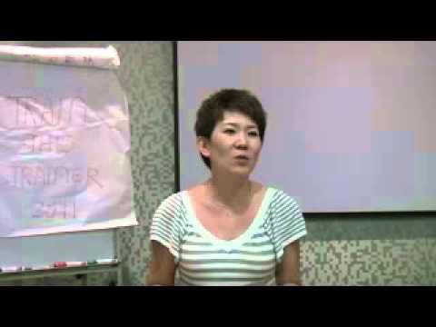 Professional Image Consultant Training 2011