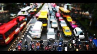 «Устойчивая мобильность: уроки для современного города»