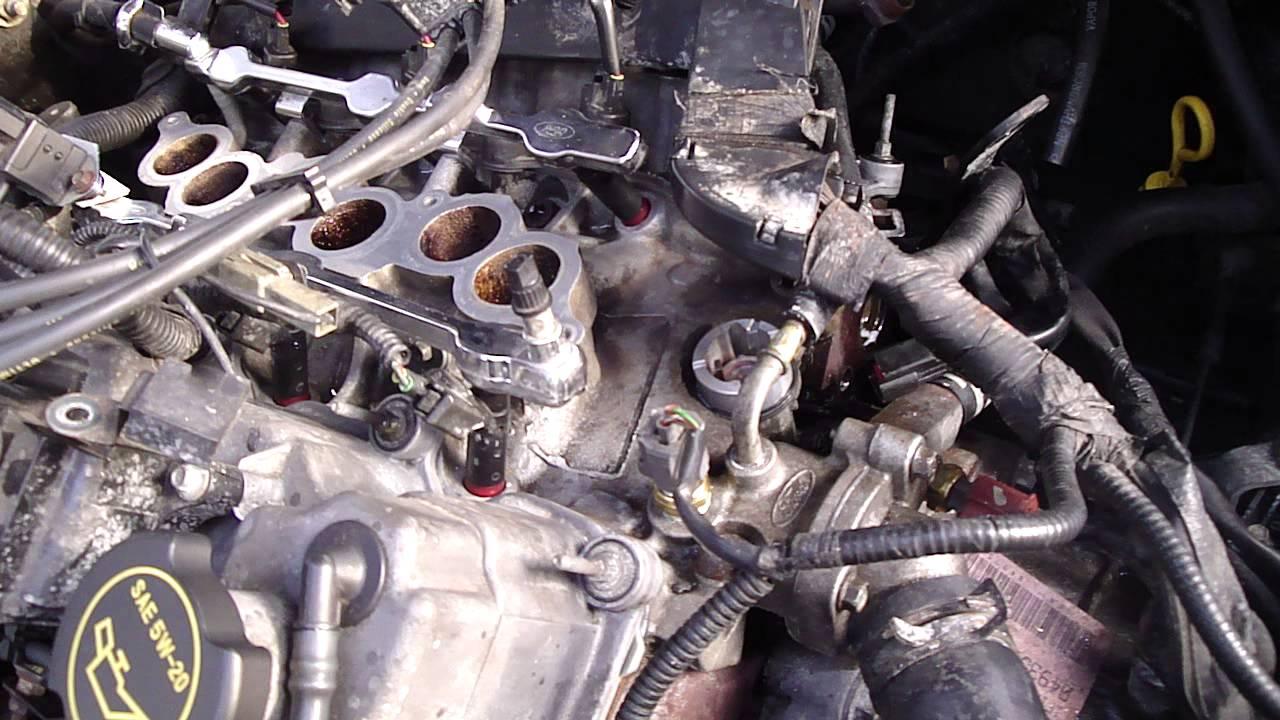 98 Ford Mustang Starter V6 3 8 Engine 2000