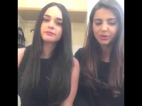 Michelle Renaud y Fabiola Guajardo Tvynovelas - YouTube