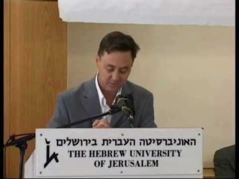 Antisemitism, Multiculturalism & Ethnic Identity Conference - Session XI