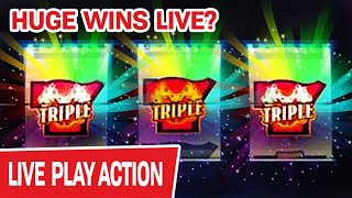🔴 HUGE Slot Wins LIVE? 💣 Only One Way to Find Out! MASSIVE HIGH-LIMIT ACTION