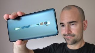 Oppo Reno 10x Zoom | Camera Review