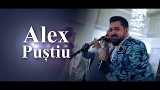 Alex Pustiu - Regele si Regina ( Oficial Video ) HiT 2018