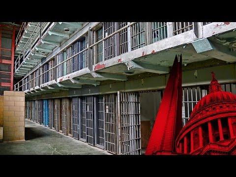 Do Prisons Work? - Professor Sir Geoffrey Nice QC