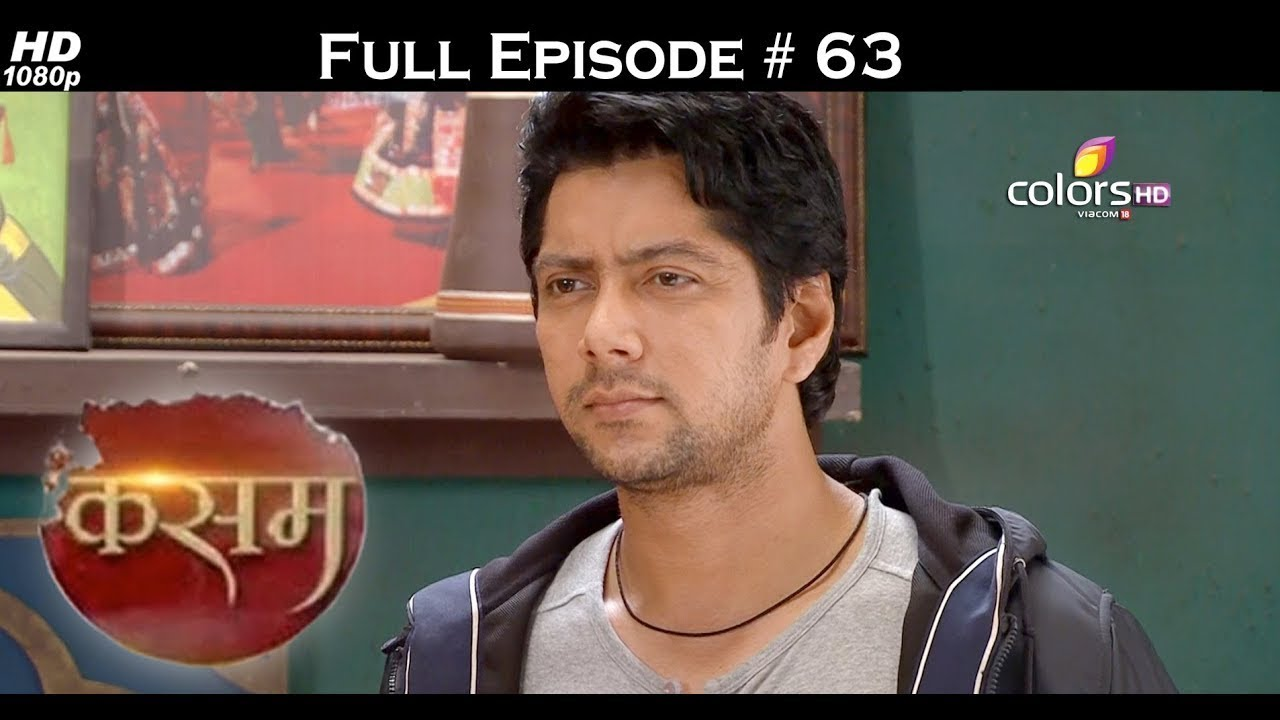 Kasam - Full Episode 63 - With English Subtitles