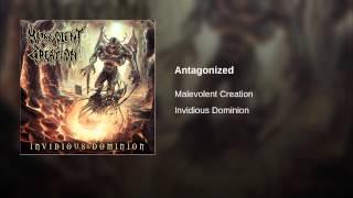 Antagonized