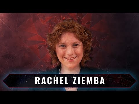 Why are Financial Markets So Bad at Pricing Geopolitical Risk? | A Conversation with Rachel Ziemba