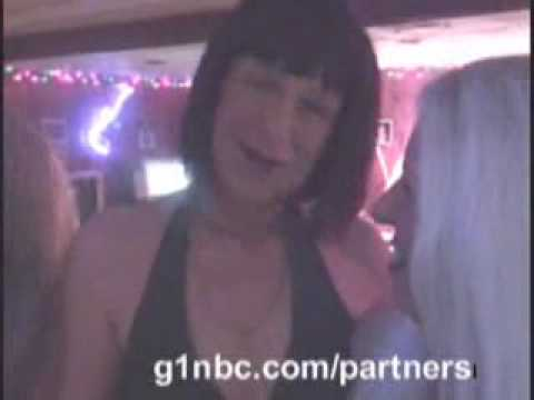 Partners Show G1NBC TV