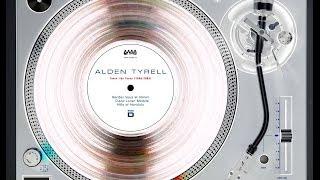 ALDEN TYRELL - DISCO LUNAR MODULE (℗2006)