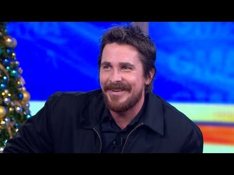 Christian Bale Interview 2013: 'Dark Knight' Star Heats Up the Screen in 'Out of the Furnace'