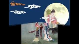 Mid-Autumn (Moon Cake) Festival - a Chinese story
