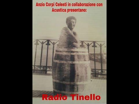 Radio Tinello serata Afro anni 70/80/90