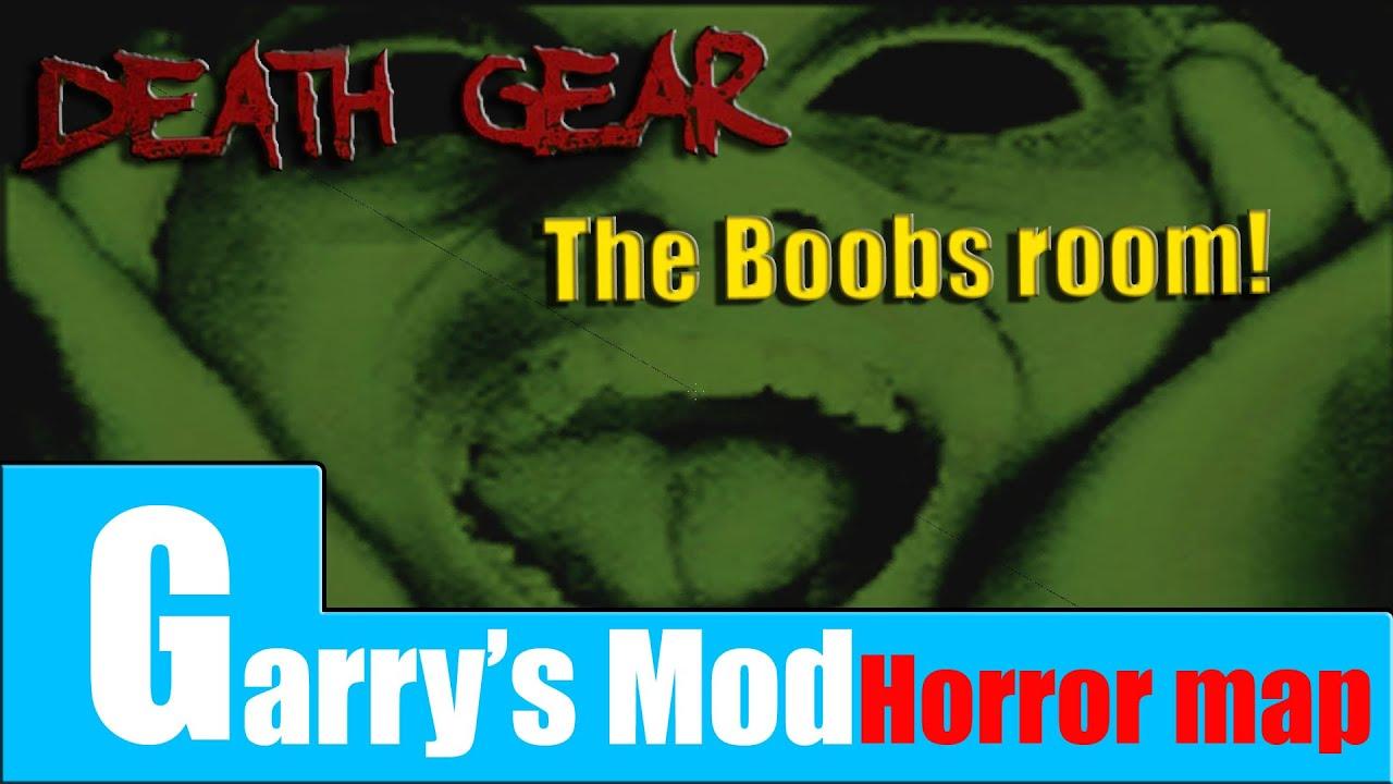 Gmod: DeathGear - The room! (horror map) on team fortress 2 horror maps, gary mod horror maps, minecraft horror maps, venturiantale horror maps, venturian gmod horror maps, garry's mod adult maps, roblox horror maps,